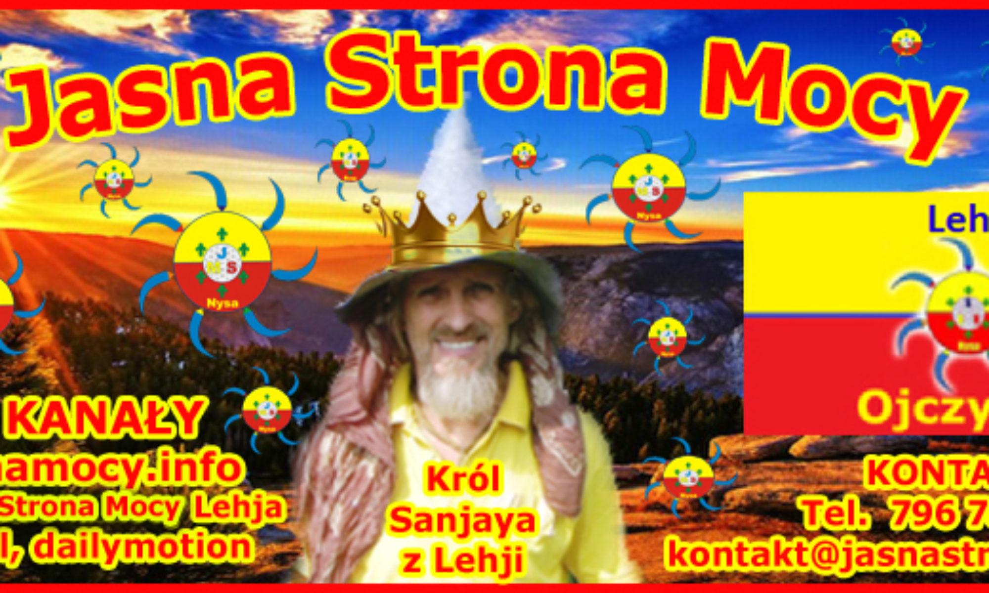 Jasna Strona Mocy info